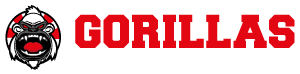 Gorillas Varese Logo